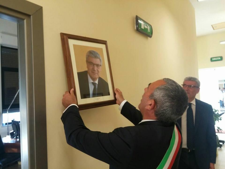 Risultati immagini per foto del sindaco pulvirenti